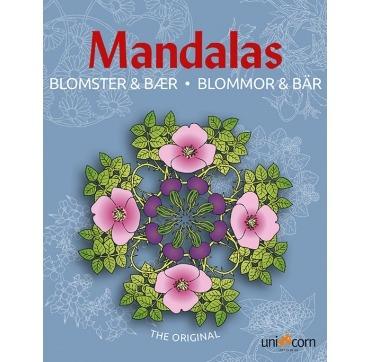 Mandals Blomster og bær