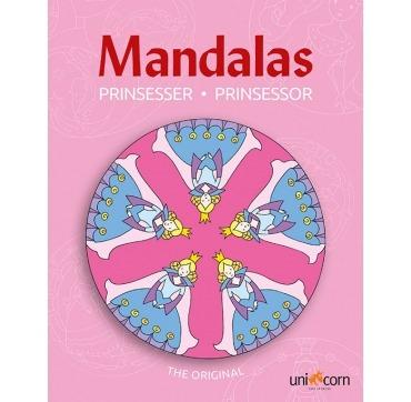 Mandalas Prinsesser