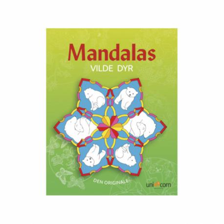 Mandalas vilde dyr