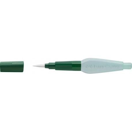 Faber Castell pensel med beholder