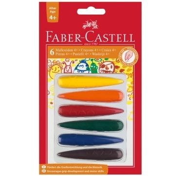 Faber Castell Farver til de små