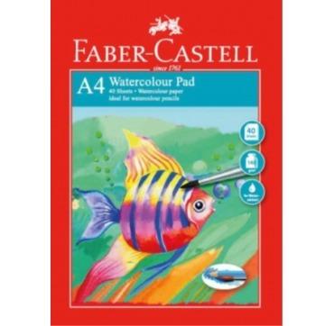 Faber Castell A4 blok