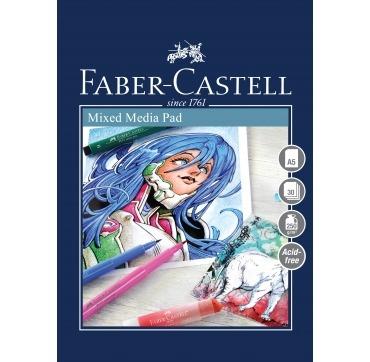 Faber Castell tegneblok