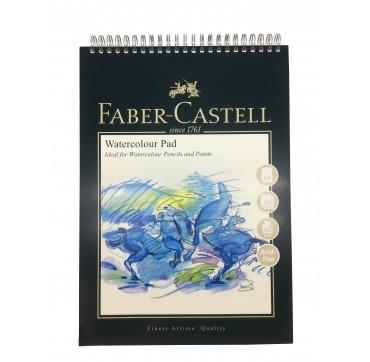 Faber Castell A4 vandfarver