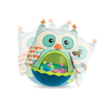B-toys Tumling ugleugle tumlig