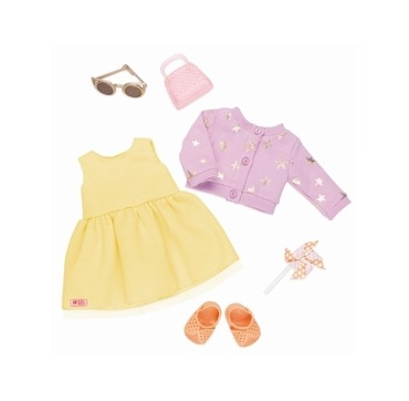 Our Generation Sommer kjole