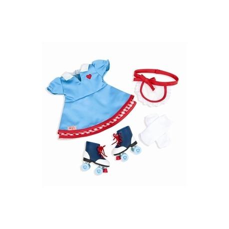 Our Generation - tøj med rulleskøjter
