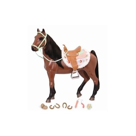 Our Generation hest Buckskin