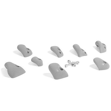 Thats mine klatregreb små til mur væg grå