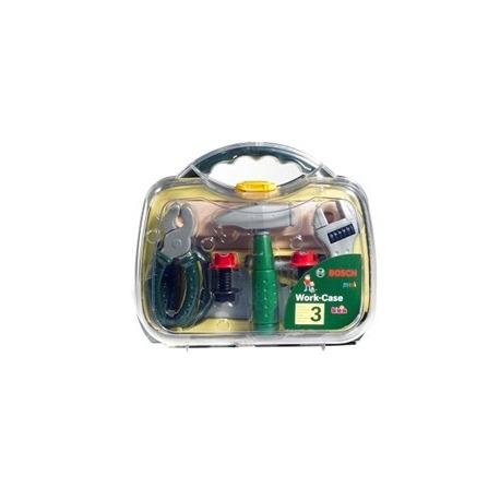 Bosch værktøjs kasse