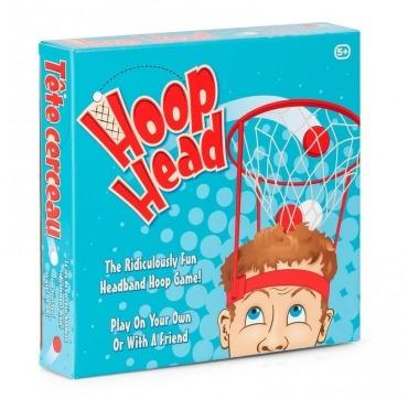 Hoop Head