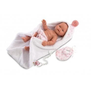Loren baby dukke 26266