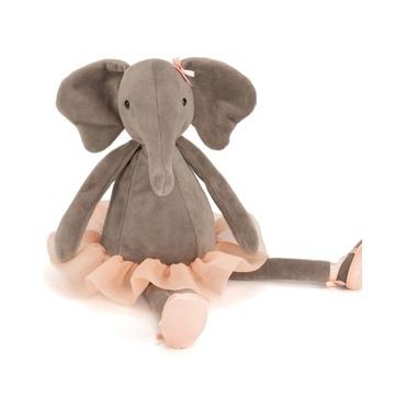 Jellycat fancy Elefant 56 cm