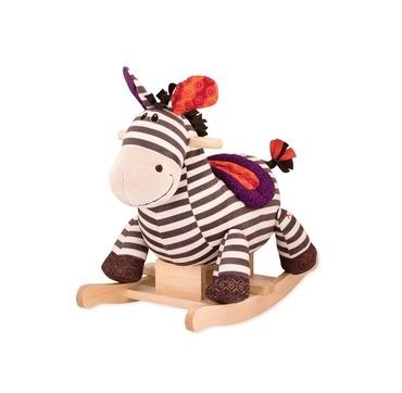 B-Toys gynge Zebra