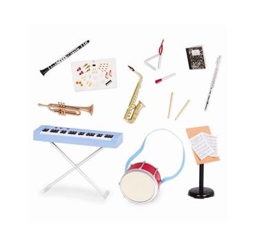 Our Generation musikinstrumenter
