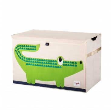 3 Sprouts opbevarings kasse med låg