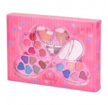 Makeup og lipgloss til børn