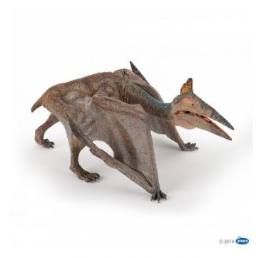 Quetzalcoatlus dino fra Papo