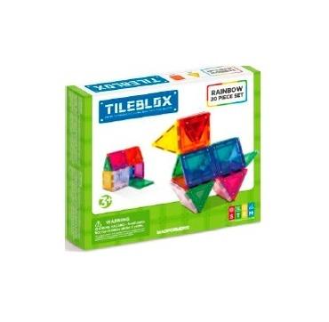 Tilebox magneter 20 stk