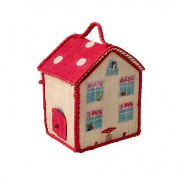 Rice lille skønne hus