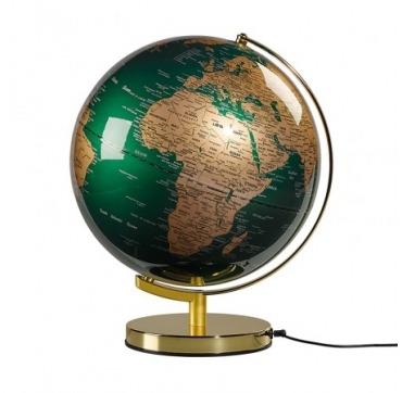 Flot Globus