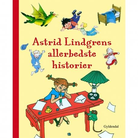Astrid Lindgreens allerbedste historier