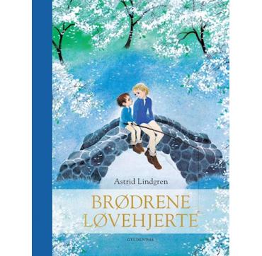 Astrid Lindgren Brødrene Løvehjerte