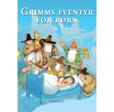 Grimms Eventyr for børn