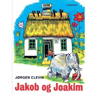 Jakop og Joakim bog