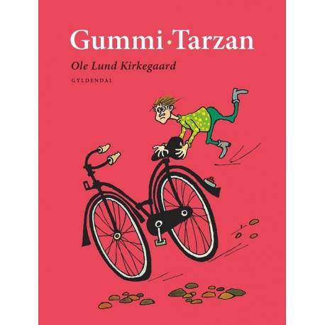Gummi Tarzan Ole Lund Kirkegaard