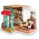 Miniature Cafe