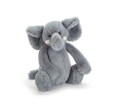 Bashful Elefant