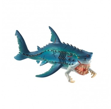Monster Fisk