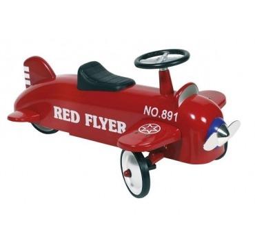 Flyver metal