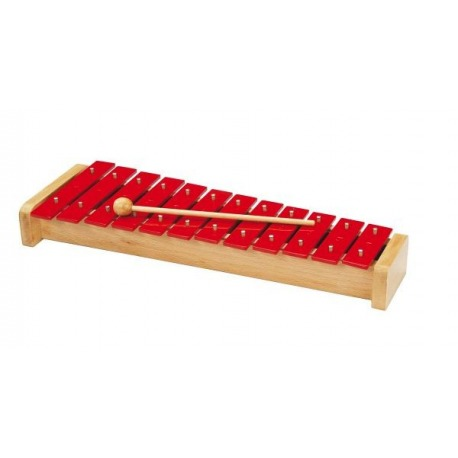 Xylofon - musik