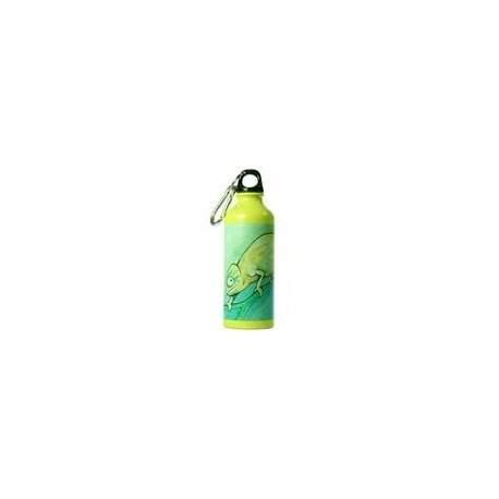 Drikkeflaske - Kameloen / Aluminium