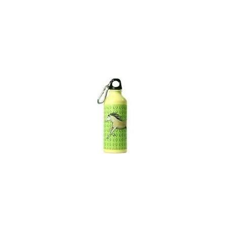 Drikkeflaske - Hest / Aluminium