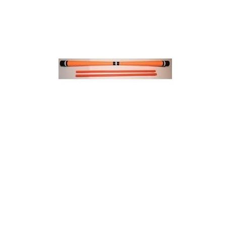 Devil Sticks sæt orange - Jonglering