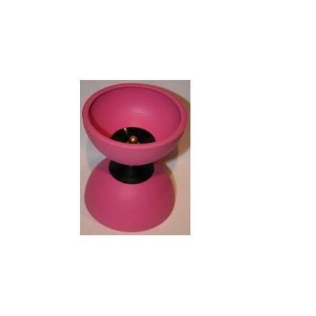 Diabolo`s Rubberking pink - Jonglering