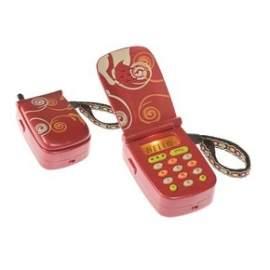 Telefon til baby