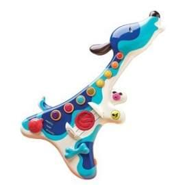 Woofer Guitar