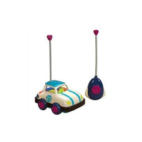 Fjernstyret bil