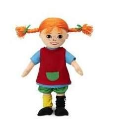 Pippi Langstrømpe - 50cm