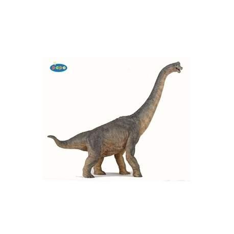 Brachiosaurus langhals