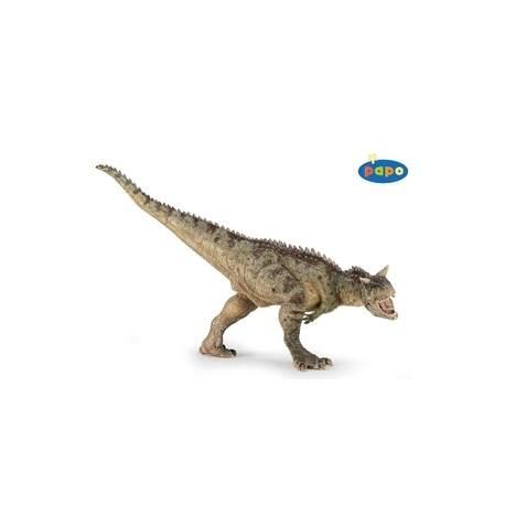 Carnosauria papo