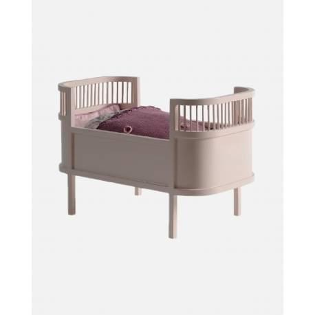Uno dukke seng -Rosa