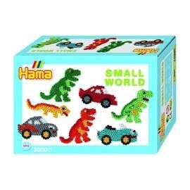 HAMA - Small World