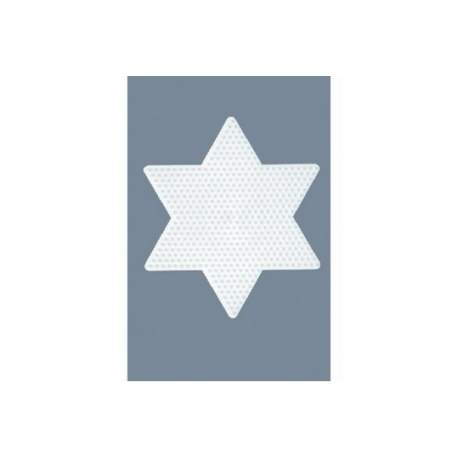 Perle plade Midi