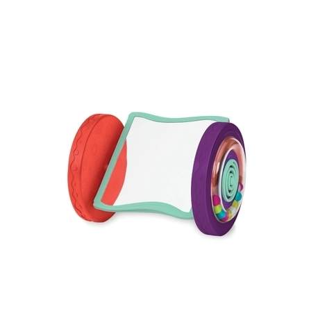 Baby rullespejl B toys