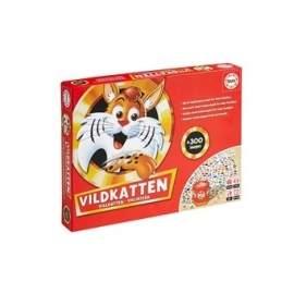 Wildkatten - spil 300